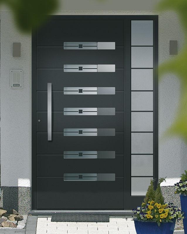 Haustür einbauen  Türen & Fenster-Studio GmbH in Dreieich